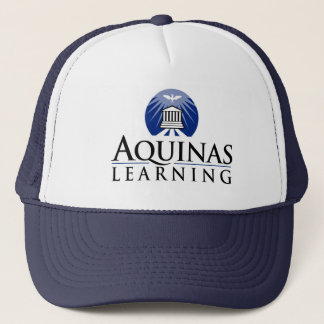 Aquinas Learning Hat