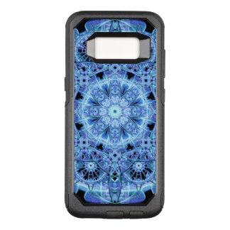 Aquis Mandala OtterBox Commuter Samsung Galaxy S8 Case