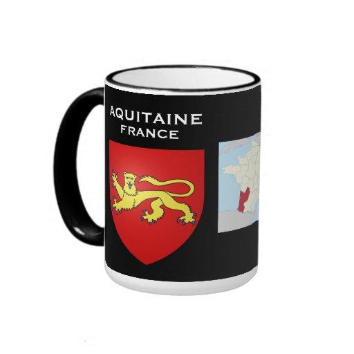 Aquitaine* Coffee Mug