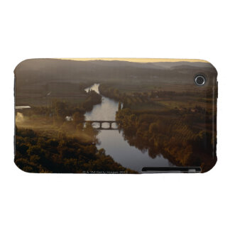 Aquitaine, Dordogne, Europe, France, River iPhone 3 Covers