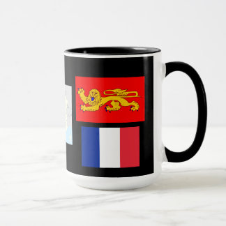 Aquitaine* France Coffee Mug