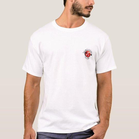 AR15/Spartan Shield T-Shirt