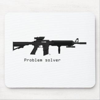 AR-15 (AOM Design) Mouse Mat