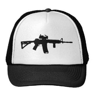 ar-15 trucker hat