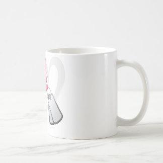 AR-MY Wife Coffee Mug