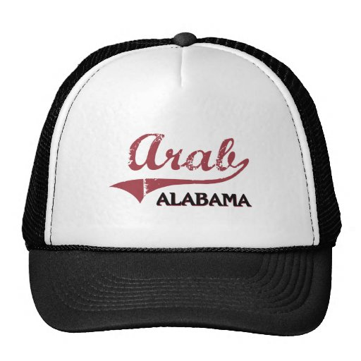 Arab Alabama City Classic