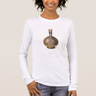 Arab Bottle, plate IX from a late 19th century alb Long Sleeve T-Shirt