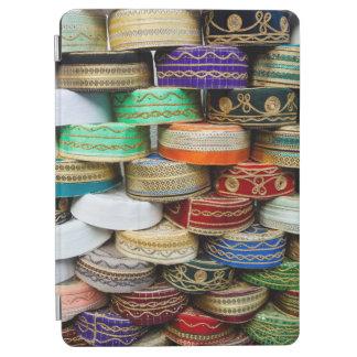 Arab Caps At Market iPad Air Cover