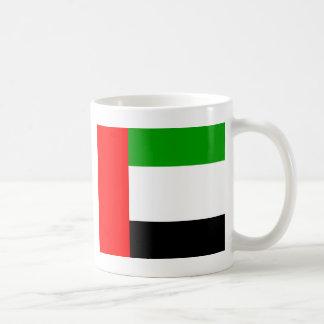 Arab Emirates High quality Flag Coffee Mug