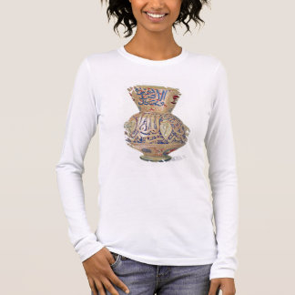 Arab Lamp, plate VIII from a late 19th century alb Long Sleeve T-Shirt