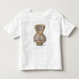Arab Lamp, plate VIII from a late 19th century alb Toddler T-Shirt