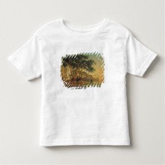 Arab Oasis, 1853 T-shirt