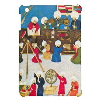 Arab Scientists in the Middle Ages Case For The iPad Mini