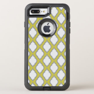 Arab Style Pattern OtterBox Defender iPhone 8 Plus/7 Plus Case