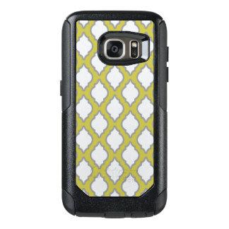 Arab Style Pattern OtterBox Samsung Galaxy S7 Case