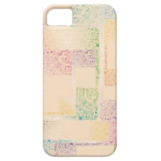 arabesque art iPhone 5 cover