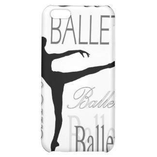 Arabesque Ballet iPhone4 Case iPhone 5C Cases