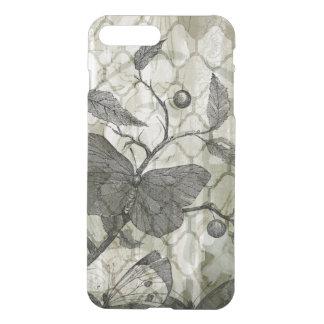 Arabesque Butterflies I iPhone 7 Plus Case