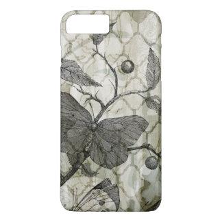 Arabesque Butterflies I iPhone 8 Plus/7 Plus Case