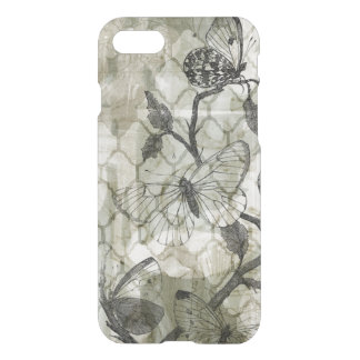 Arabesque Butterflies II iPhone 8/7 Case