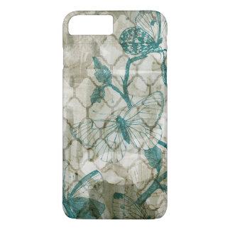Arabesque Butterflies VI iPhone 8 Plus/7 Plus Case