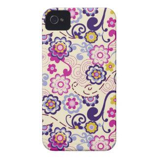 Arabesque Case-Mate iPhone 4 Cases