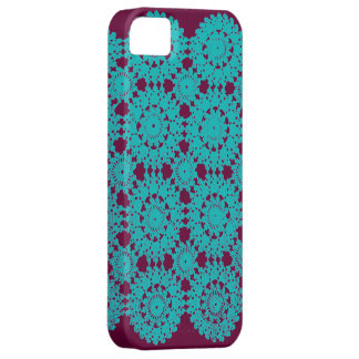 Arabesque Damask iPhone 5 Cover