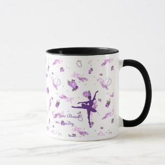 arabesque mug