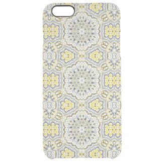 Arabesque pattern iPhone 6 plus case