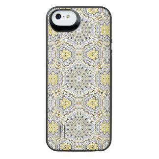 Arabesque pattern iPhone 6 plus case