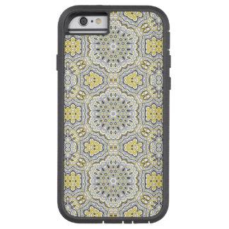 Arabesque pattern tough xtreme iPhone 6 case
