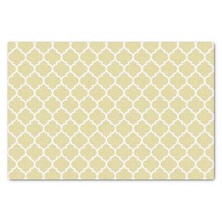 Arabesque Tissue Paper