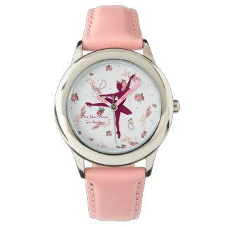 arabesque watch