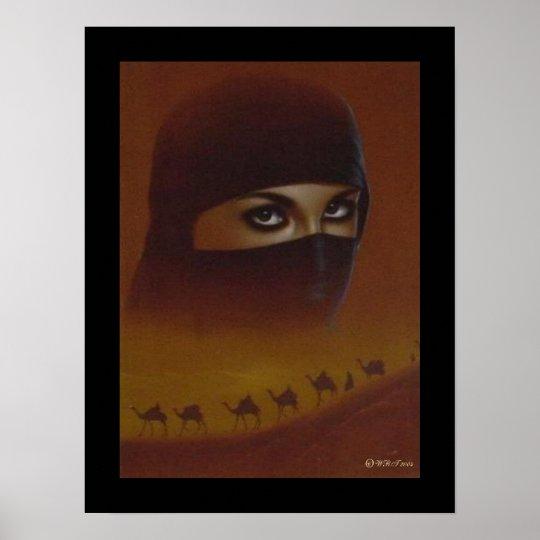 ARABIA POSTER