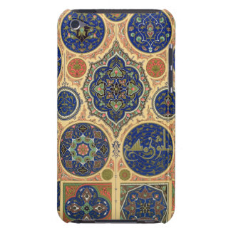 Arabian Decoration, plate XXVII from 'Polychrome O Barely There iPod Covers