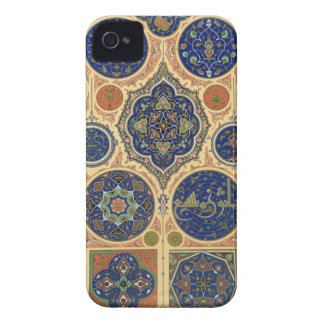 Arabian Decoration, plate XXVII from 'Polychrome O iPhone 4 Case-Mate Case