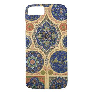 Arabian Decoration, plate XXVII from 'Polychrome O iPhone 8/7 Case