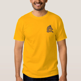 Arabian Embroidered T-Shirt