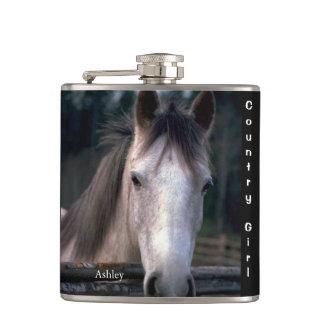 Arabian Flask