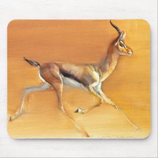 Arabian Gazelle 2010 Mouse Mat