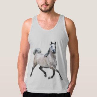 Arabian Horse - Alia Tank Top