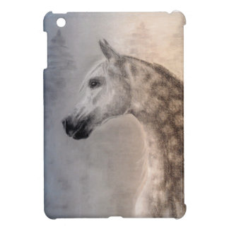 Arabian Horse Hard shell iPad Mini Case