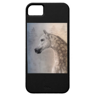 Arabian Horse iphone 5 barly there QPC Case iPhone 5 Cover