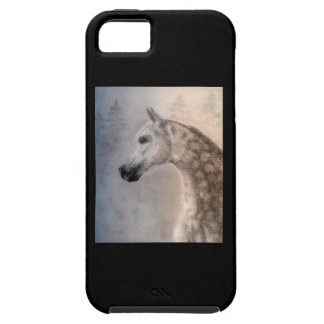 Arabian Horse iPhone 5 Vibe Cover iPhone 5 Covers