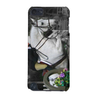Arabian Horse Jumping iPod Touch 5G Covers