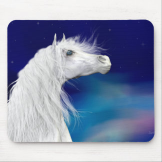 Arabian Horse Mouse Mat