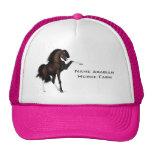 Arabian Horse Passion Brown Petten