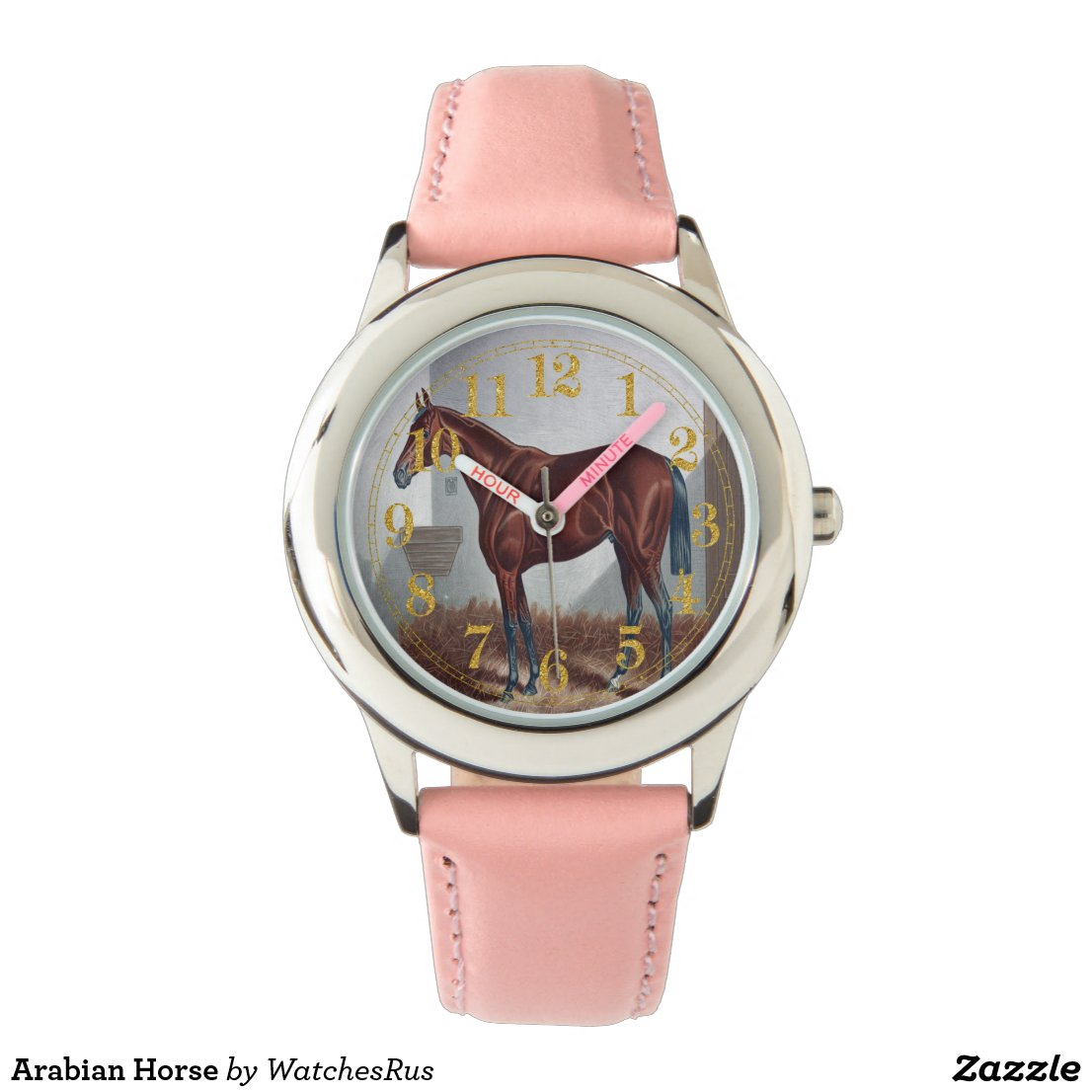 Arabian Horse Watch