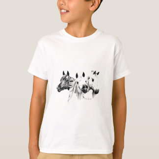 Arabian Horses T-Shirt