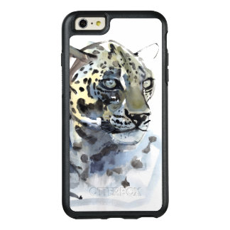 Arabian Leopard 2008  4 OtterBox iPhone 6/6s Plus Case